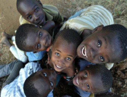 Contacta supporta l'Africa