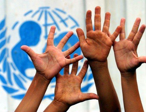 Contacta for Unicef