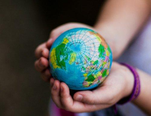 Contacta sostiente l'ambiente: Earthday Italia