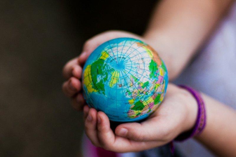 Contacta partecipa all'earth day