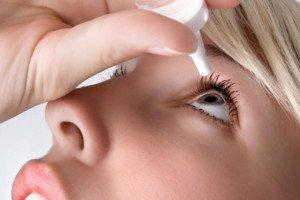 Infezioni fungine causate dalle lenti a contatto
