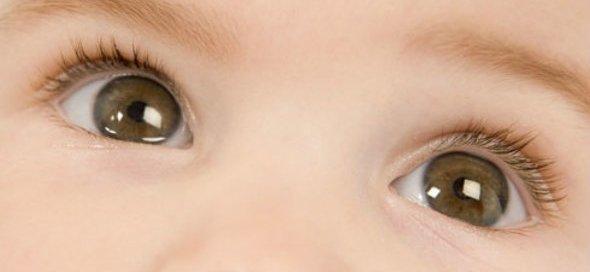 Utilizzare le lenti a contatto in casi di strabismo